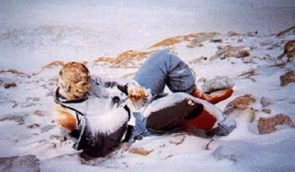 10 Faits réels sur le Mont Everest que vous ne savez pas 1