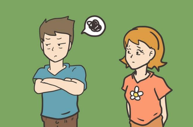 Comment Résoudre les Problèmes avec votre Petit Copain 7
