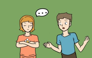 Comment Résoudre les Problèmes avec votre Petit Copain 8