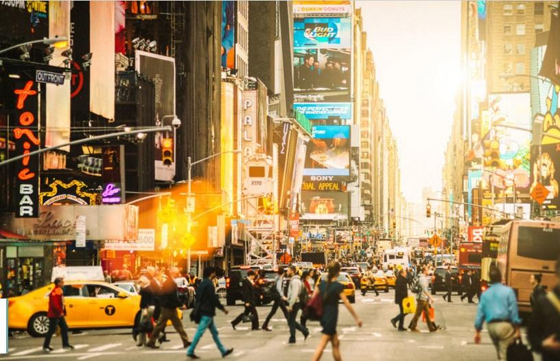 Top 20 des Lieux les Plus Intragrammés au Monde