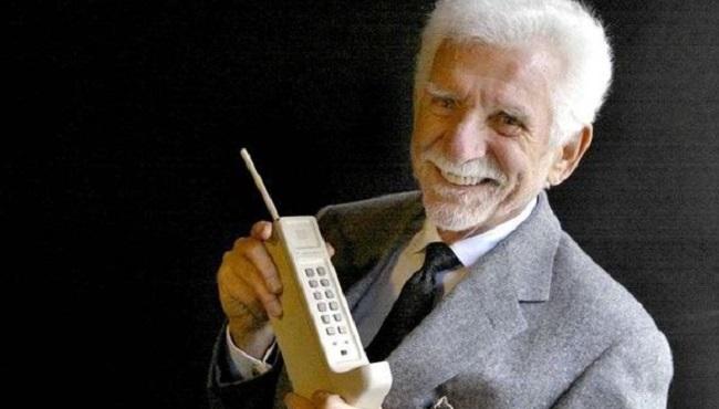 Inventeur du Téléphone