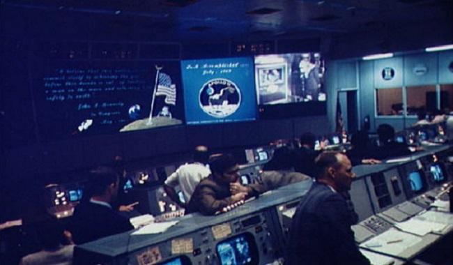 Ordinateur Apollo 11