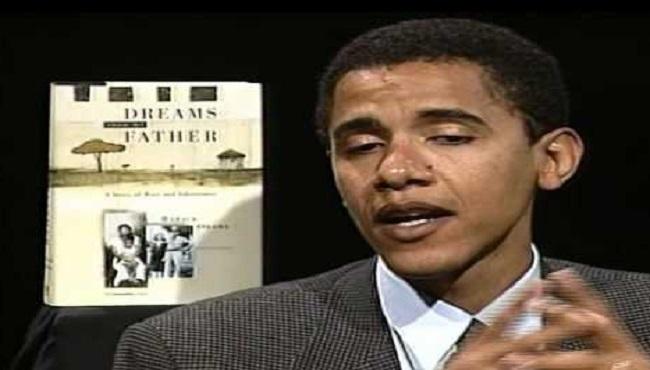 Barack Obama gagane un prix Grammy