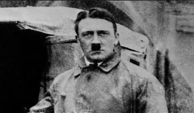 Hitler demande une voiture à Mercedes