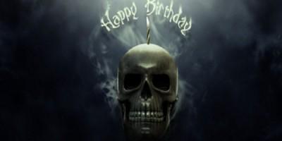 Nombre de morts pour votre anniversaire