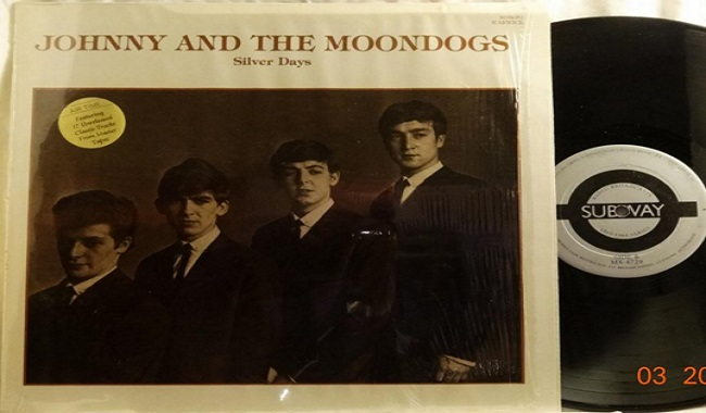 The Moon Dog