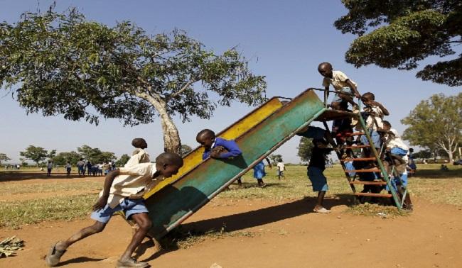 Toboggan Kenya