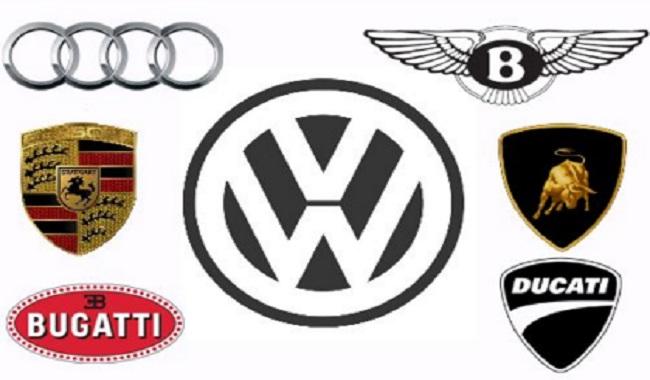 Volkswagen voiture