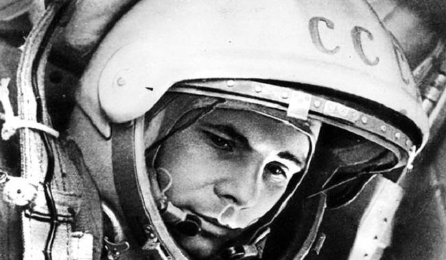 Astronaute soviètique