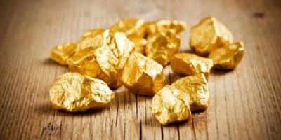 De l'or trouvé sur tous les continents