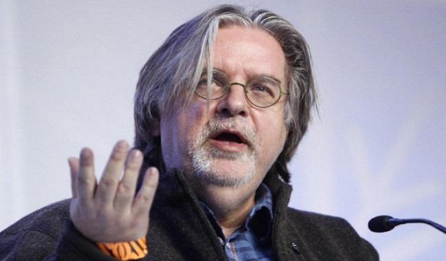Matt Groening a fait des membres de sa famille les Simpsons