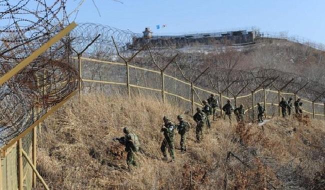 Réfugiés de Corée du Nord