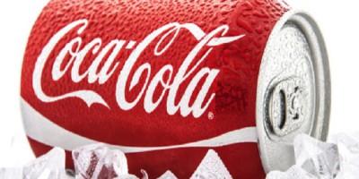 Canette de Coca-Cola