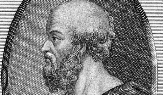 Eratosthène circonférence de la Terre