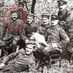 Hitler Première Guerre Mondiale