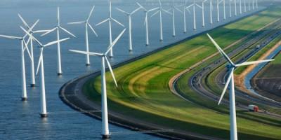 Le Portugal s'alimente aux énergies renouvelables
