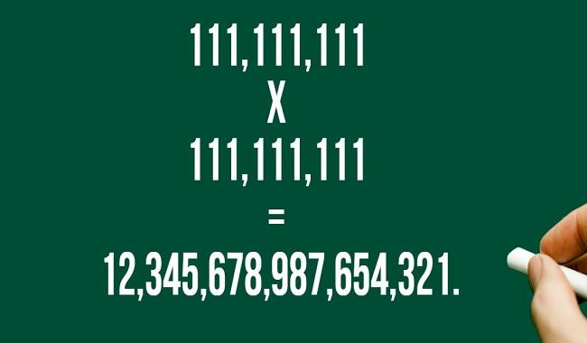 Math Résultats