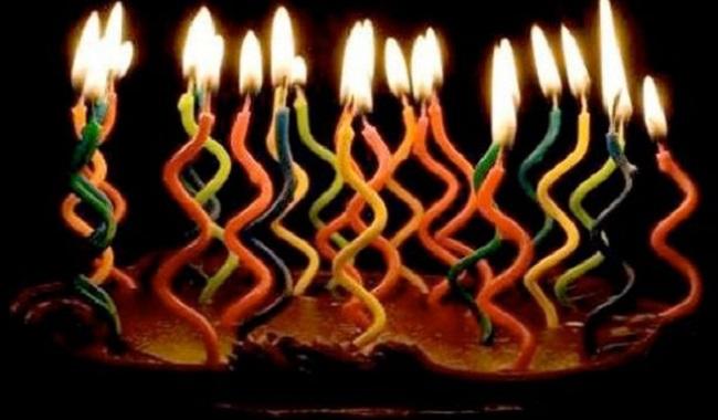 Paradoxe de l'anniversaire