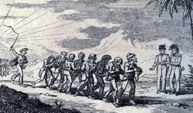 Esclaves Européens