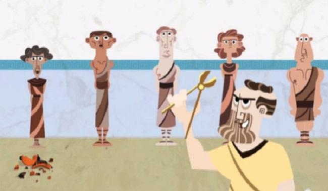 Esclaves Rome Ancienne