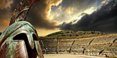 Faits avérés sur la Grèce Antique