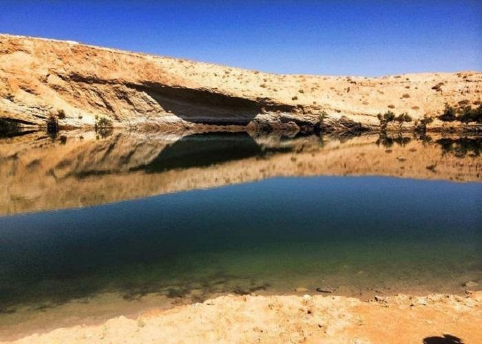 Lac de Gasfa