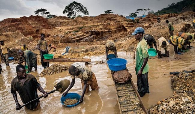 Mauritanie esclaves