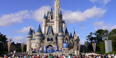 World Disney Resort