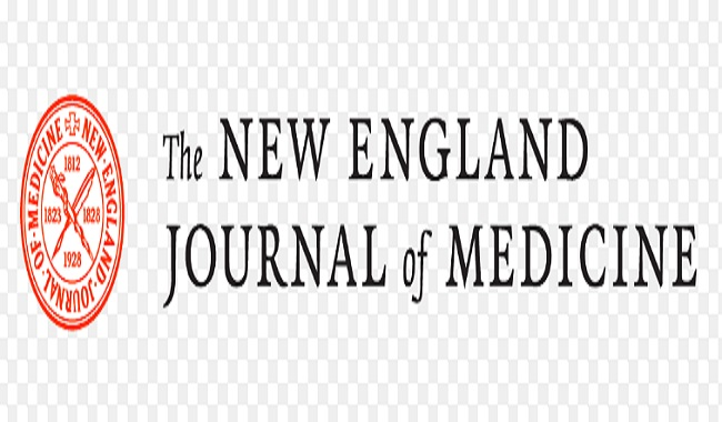 The new england journal of medicin