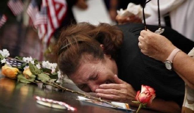 Victimes du 11 septembre