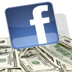 Facebook engrange 6 euros par utilisateur
