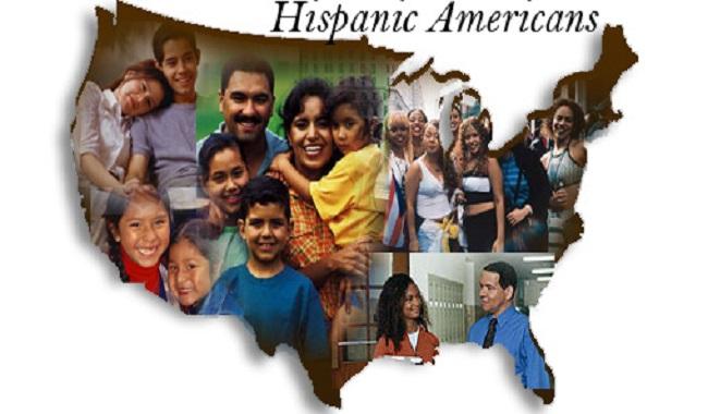 Hispannic et Américains