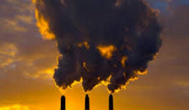 Pollution Amérique
