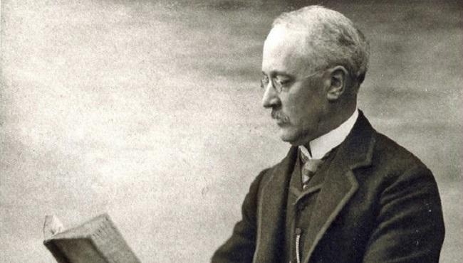 Rudolph Diesel inventeur du Diesel