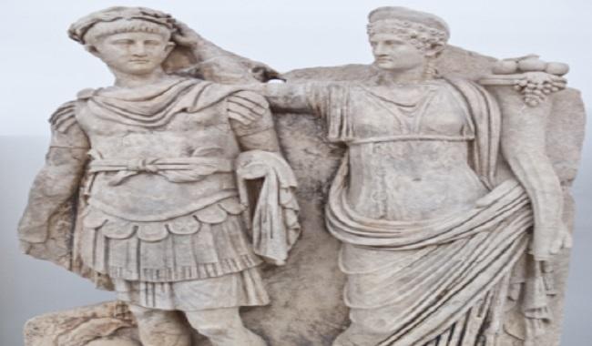 Néro Rome Antique