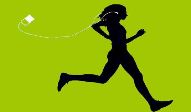 Sport en musique