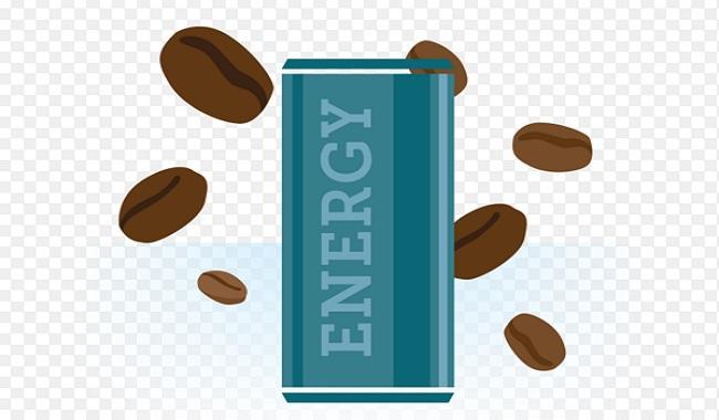 Caféïne boisson énergétique