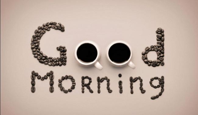Café du matin