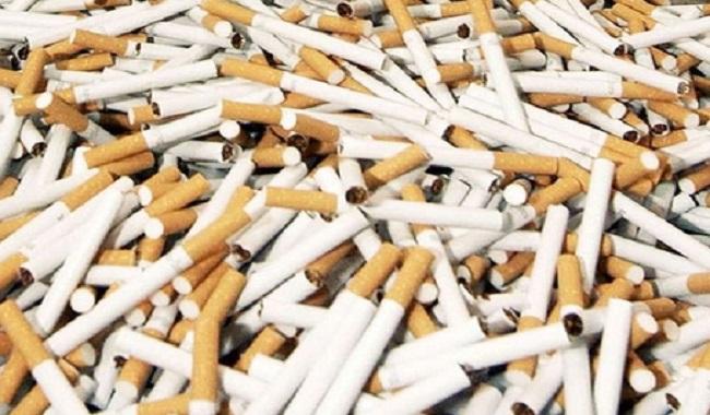 Des Milliards de cigarettes sont fumées chaque jour à travers le monde