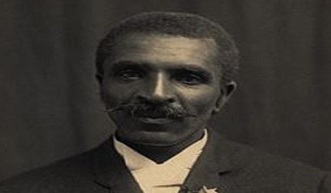 Geaorges Washington Carver inventeur du café instantané