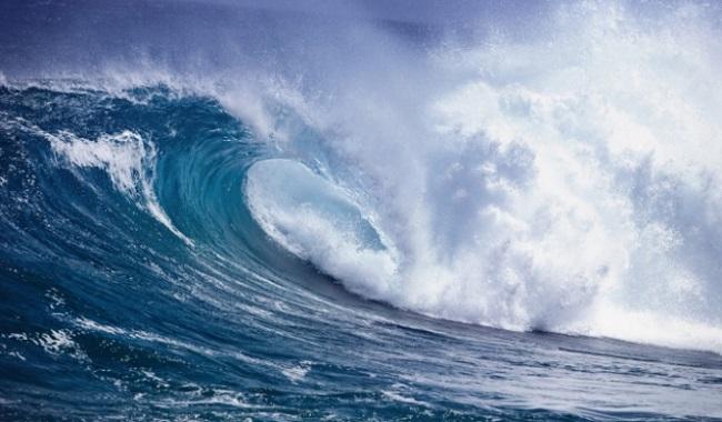 Energie des océans