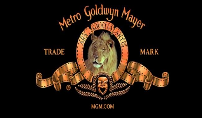 Le lion de MGM Léo le Lion