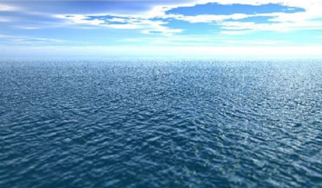Oxygène produit par les océans