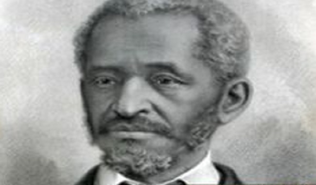 Premier propriétaire d'esclaves