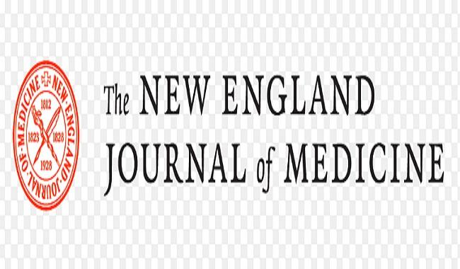 The new england journal of medicin