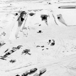 Camp Century pourrait libérer des déchets radioactifs