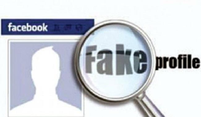 8% de faux utilisateur sur Fcacebook
