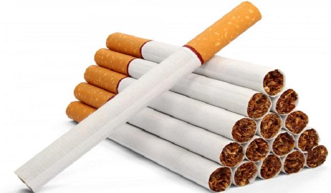 Cigarettes tuent des millions de personnes