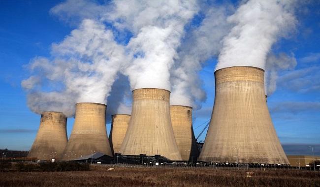 Pollution Nucléair